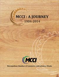 MCCI: A Journey 1904-2014