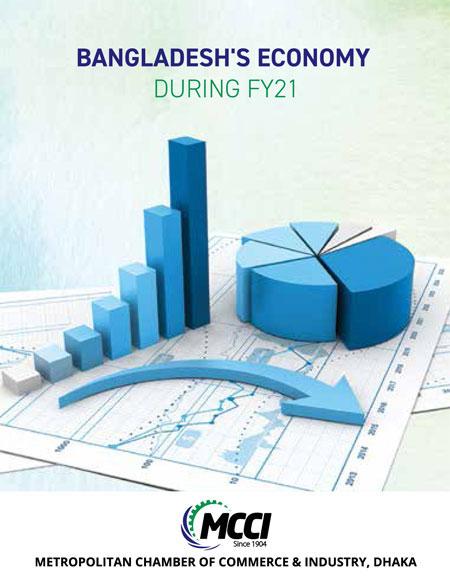 Bangladesh Economy FY 2021
